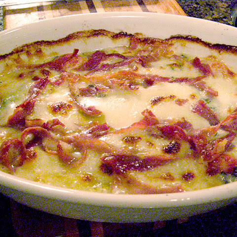 Baked Mozzarella and Cherry Tomatoes