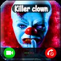 Video Call From Killer Clowns APK for Bluestacks