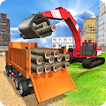 Game Construction Crane: Hill Climb APK for Kindle