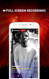 App The Voice: On Stage - Sing! APK for Kindle