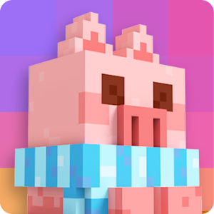 Voxel Doodle - Color By Number 3D Online PC (Windows / MAC)