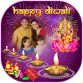 Diwali Multi Photo Frames APK for Bluestacks