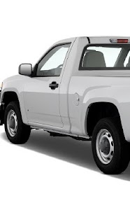 Themes Chevrolet Colorado - screenshot