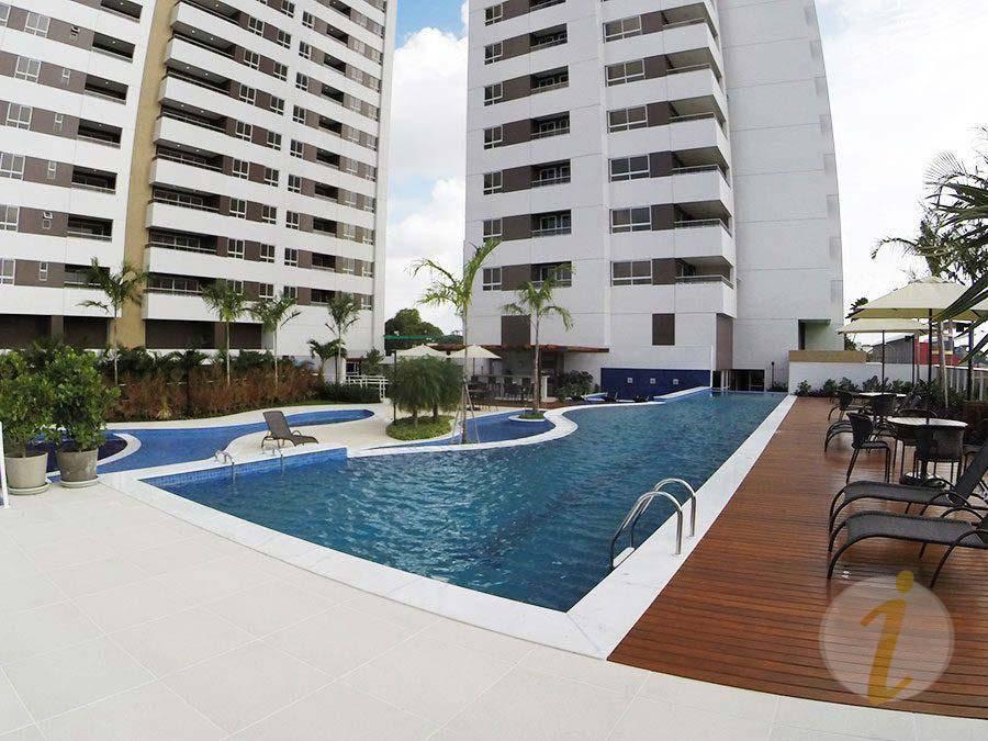 Apartamento com 3 dormitórios à venda, 104 m² por R$ 530.000 - Bairro dos Estados - João Pessoa/PB