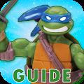 Guide for Mutant Ninja Turtles APK for Bluestacks