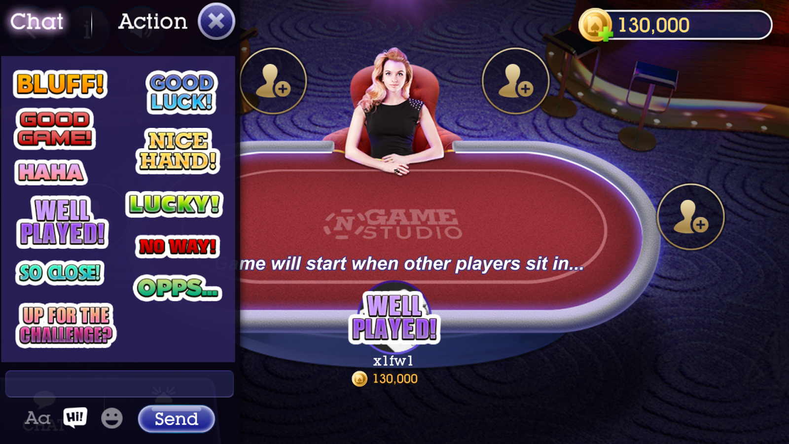 NPlay Casino Screenshot 5