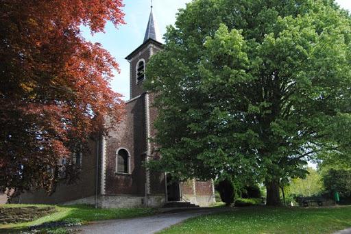 photo de Notre-Dame des Affligés