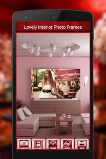 Download Lovely Interior Photo Frames APK for Android Kitkat
