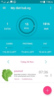 Keto With Friends Fitness app screenshot for Android