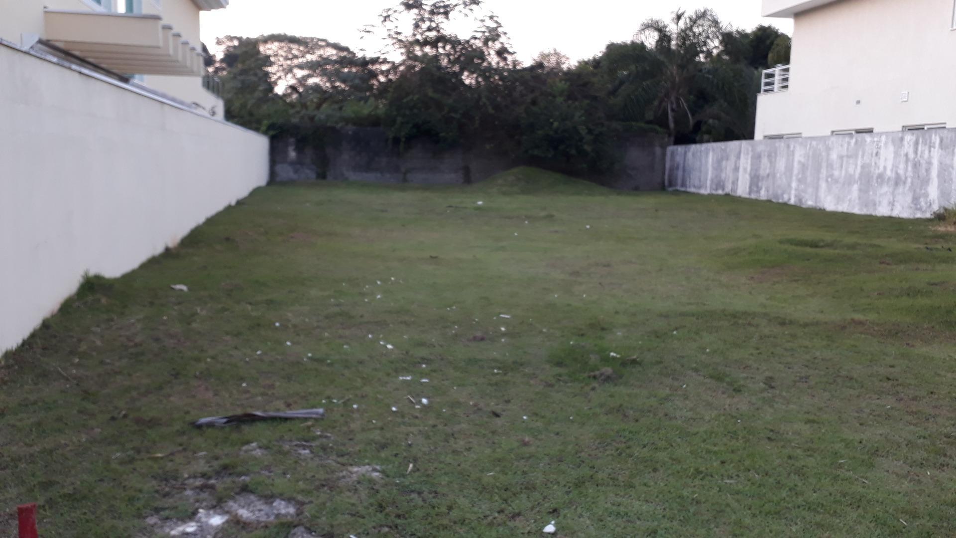 Terreno à Venda - São Paulo II