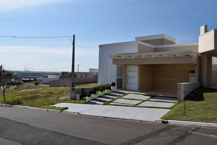 Casa à venda, 132 m² por R$ 530.000,00 - Jardim Reserva da Mata - Monte Mor/SP