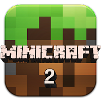 Mini Craft : Exploration For PC Download / Windows 7.8.10 / MAC