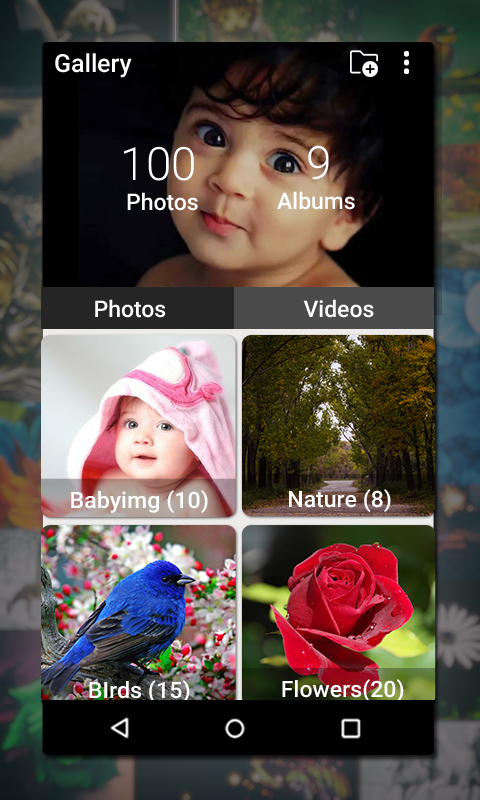 Gallery Screenshot 0