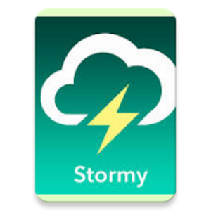 Download Stormy weather
