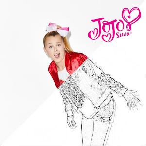 Draw Jojo Siwa For PC / Windows 7/8/10 / Mac – Free Download