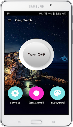Easy Touch APK