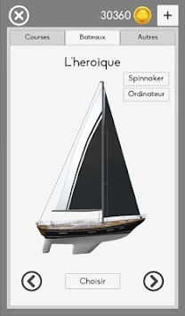 Sail :  Boat Race APK screenshot thumbnail 6