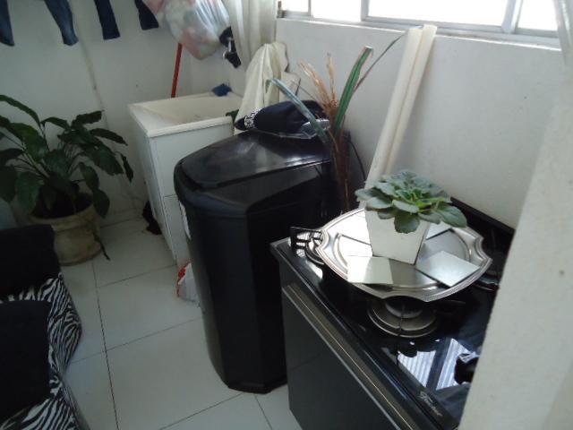 Apto 2 Dorm, Jaguaribe, Osasco (AP14436) - Foto 11