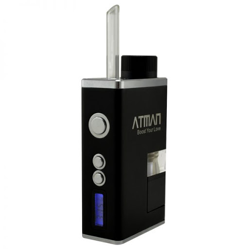 2017 Best Selling Pro Atman Almighty Herbal Vaporizer For Weed