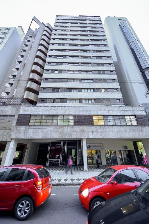 AP0371-ROM, Apartamento de 2 quartos, 75 m² à venda no Batel - Curitiba/PR