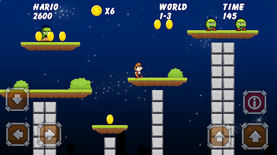 Download Hario World : Merry Christmas APK to PC
