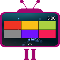 Top TV Launcher 2 For PC