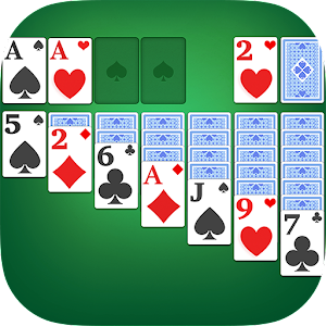 Download Solitaire Classic For PC Windows and Mac