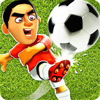 Boom Boom Soccer For PC (Windows And Mac)