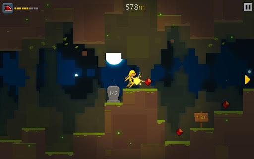 Crevice Hero - screenshot