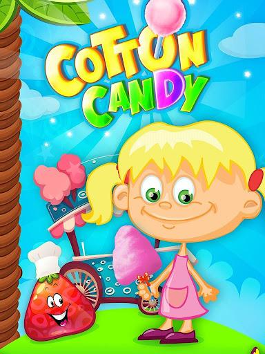 Cotton Candy Maker - screenshot