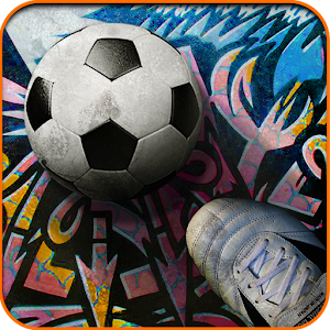 Hippop Soccer 2017 For PC