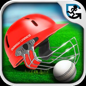 Cover art Slog Cricket