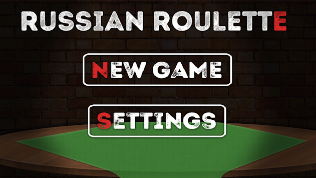 Play Russian Roulette against other players from all over the world