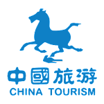 China Tourism Icon