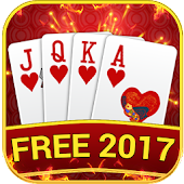Free Tien len mien nam 2017 - JOKA APK for Windows 8