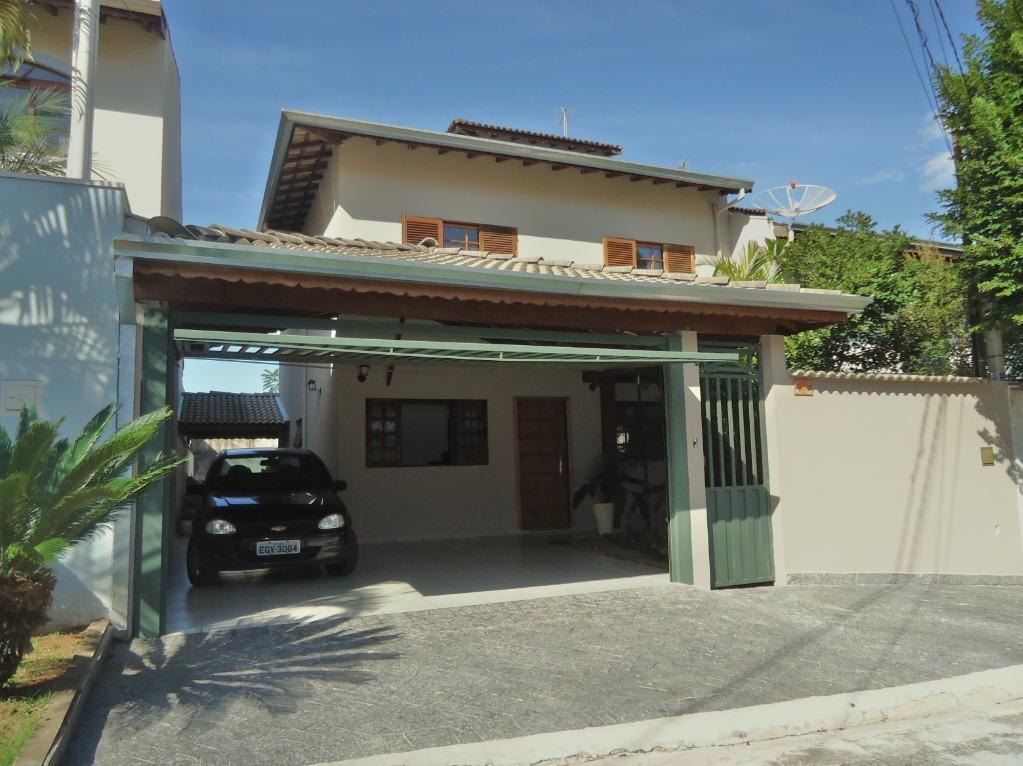 [Casa com 4 dormitórios à venda - Eloy Chaves - Jundiaí/SP]