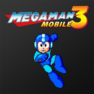 MEGA MAN 3 MOBILE For PC
