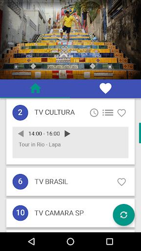 Digital TV screenshot 2