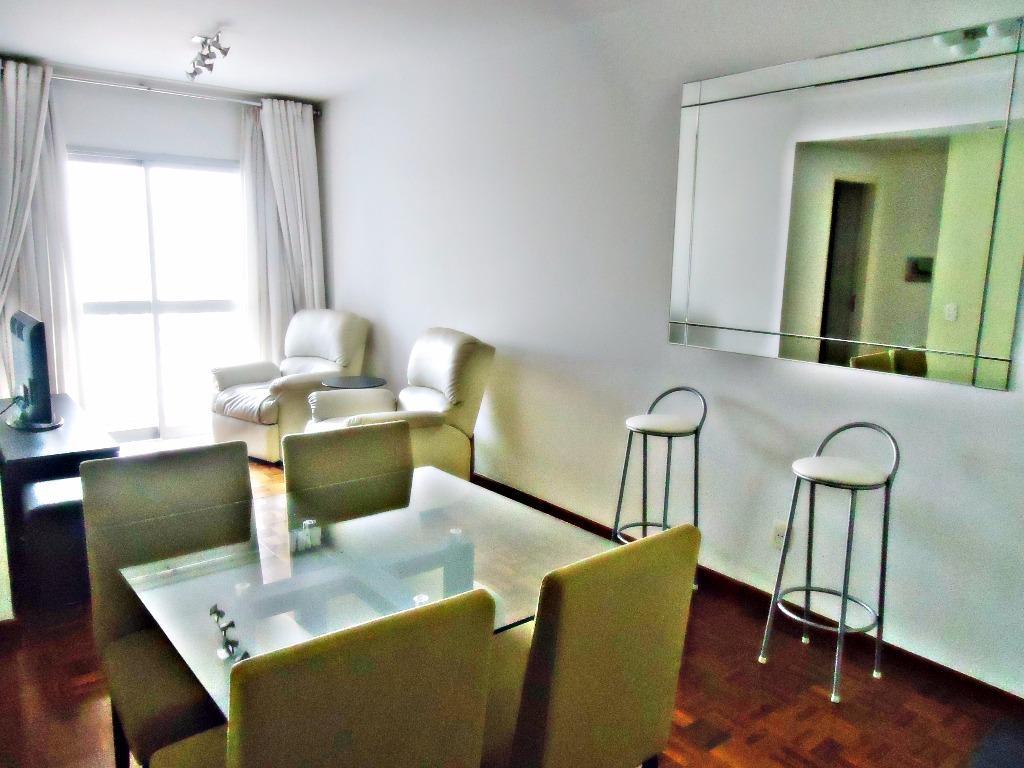 Apto 2 Dorm, Vila Olímpia, São Paulo (AP16862) - Foto 3