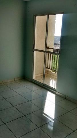 Apto 2 Dorm, Bonsucesso, Guarulhos (AP3748)