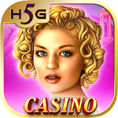 Golden Goddess Casino – Best Vegas Slot Machines icon