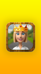 Collage Crowns Photo Maker - screenshot