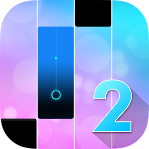 Piano - Magic White Tiles 2 For PC (Windows / Mac)