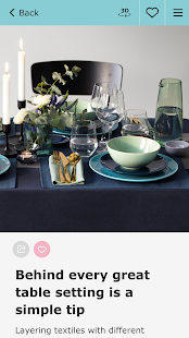 App IKEA Catalog APK for Kindle
