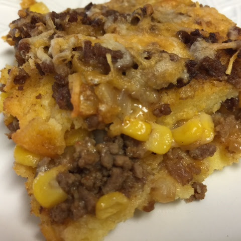 Mexican Cornbread With Ground Beef 10 Best Mexican Cornbr...
