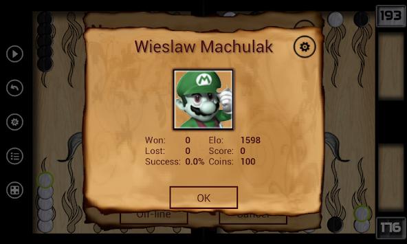 Tawla 31 apk screenshot