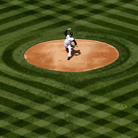 by Trevor Brown - Sports & Fitness Baseball