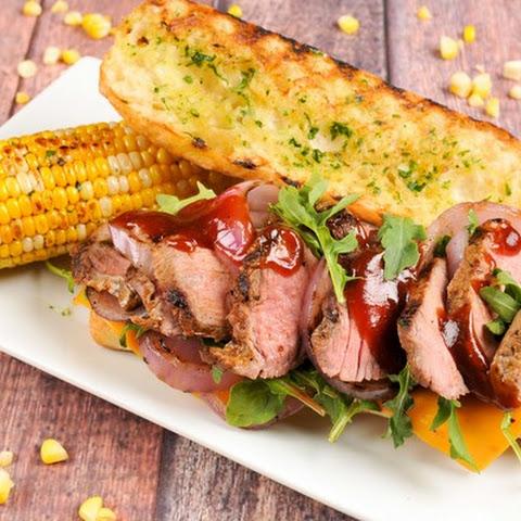 10 Best Steak Hoagie Sauce Recipes | Yummly