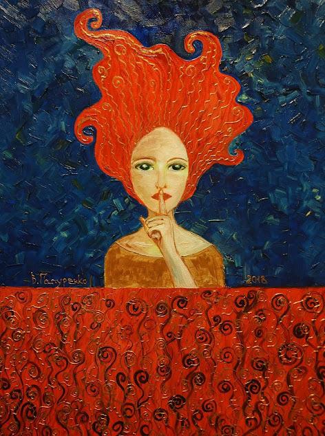 современный украинские художники, современные одесские художники