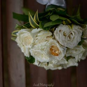 bouquet  by Jeash Añana Artajo - Wedding Details (  )
